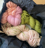 Mystery Yarn Bundle Box