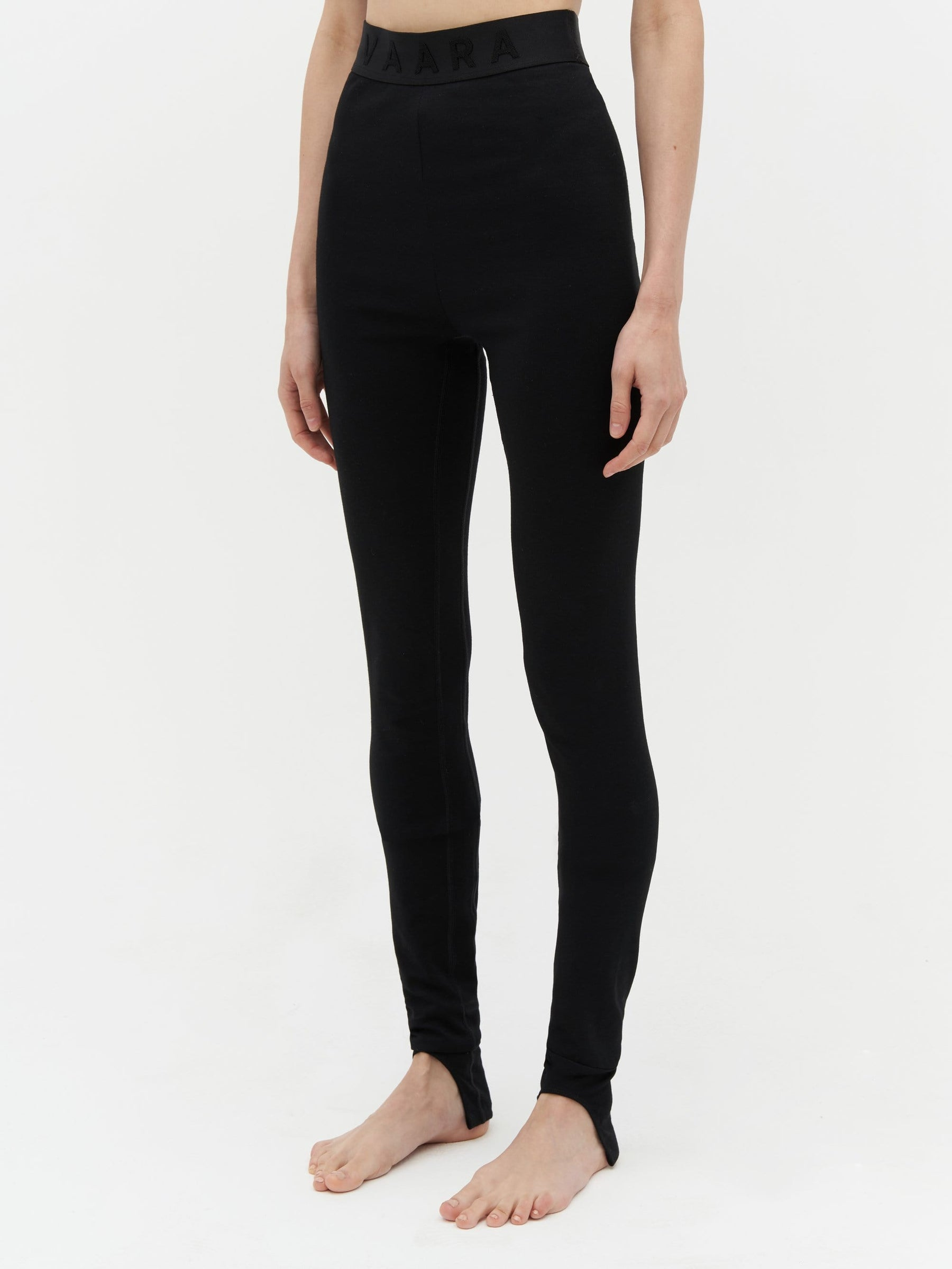 Everyday Legging Black