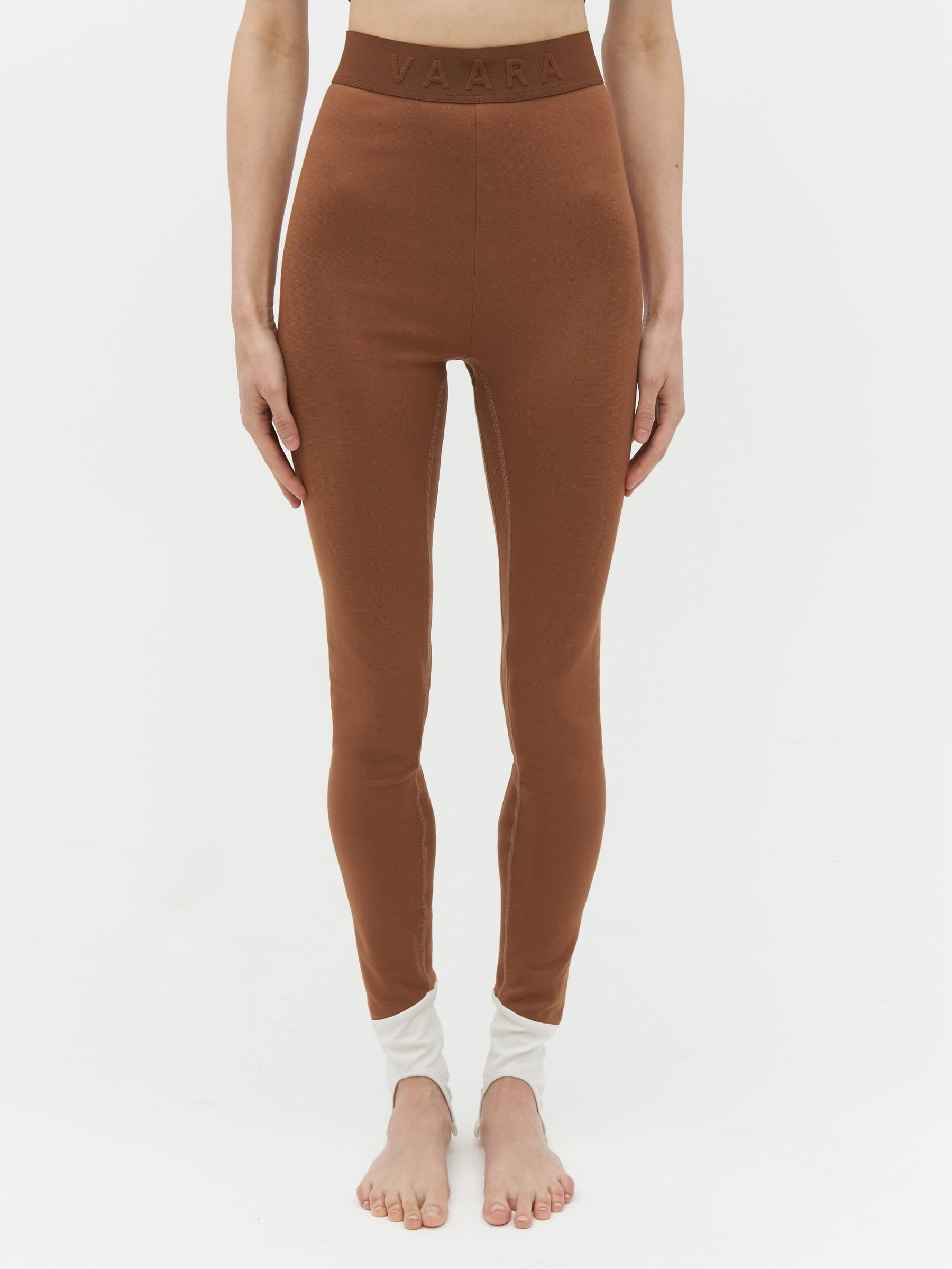 Everyday Legging Brown