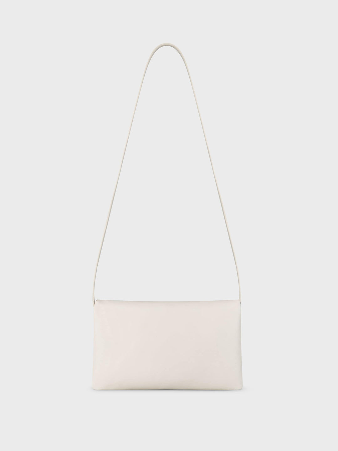 Fold Shoulder Bag Neutral