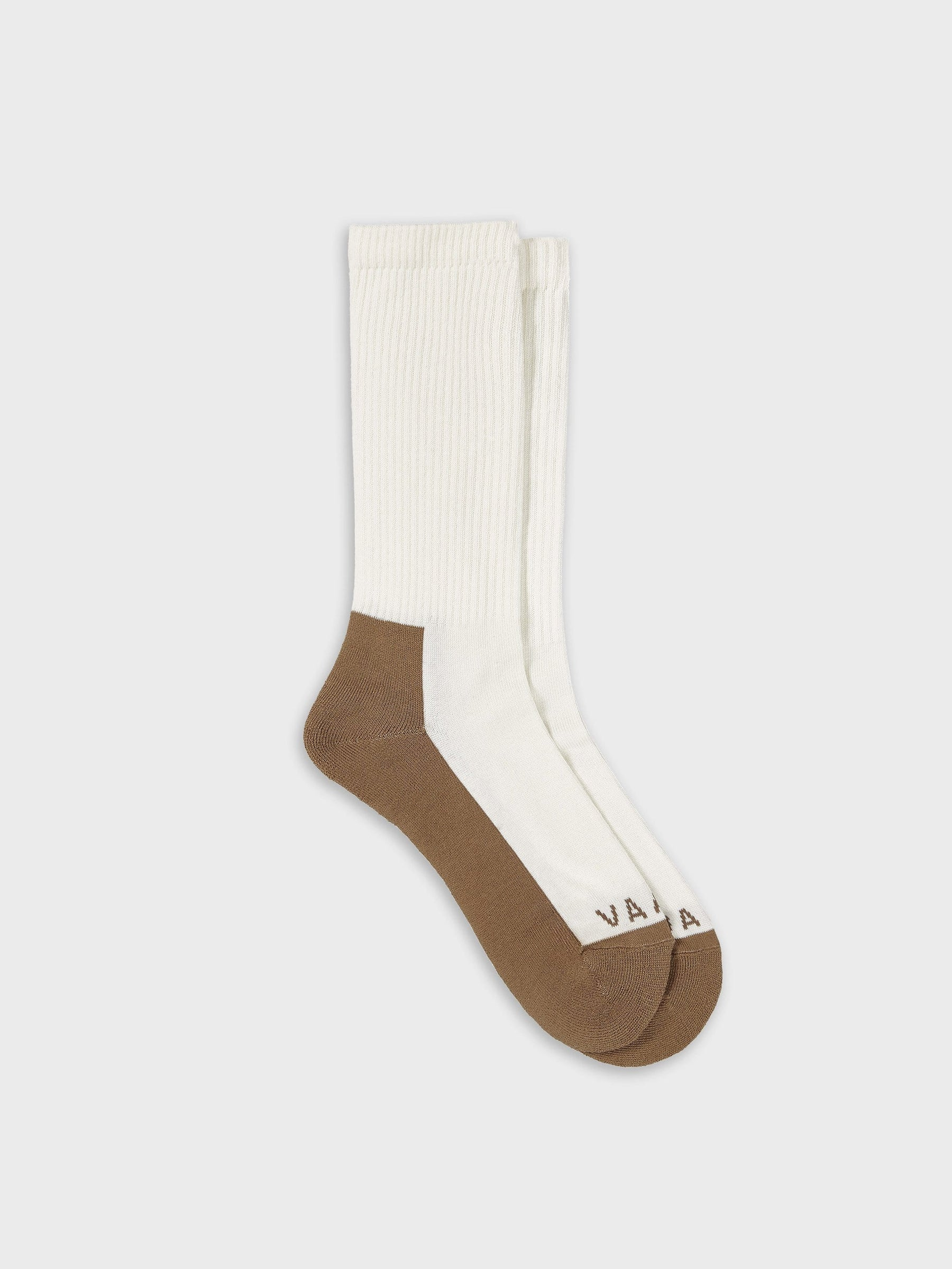 Sports Sock Bicolour Neutral