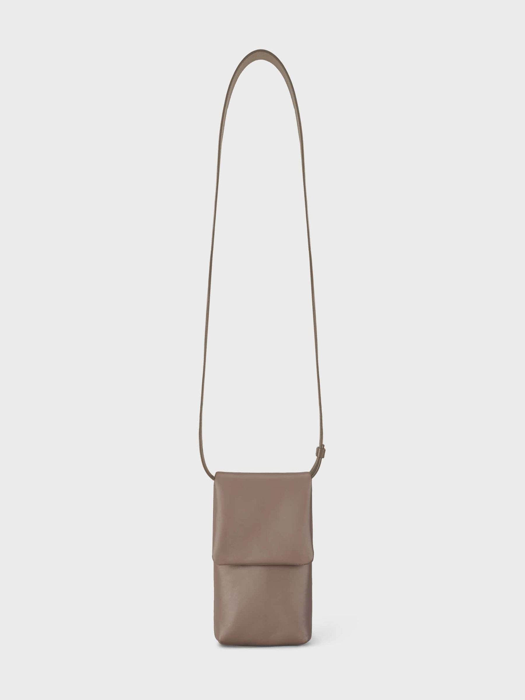 Camera Bag Taupe