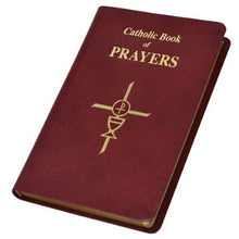 Load image into Gallery viewer, Catholic Book  of Prayers - Large Print