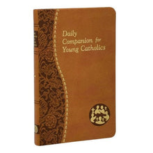 Load image into Gallery viewer, Daily Companion for Young Catholics:  Minute Meditations For Every Day