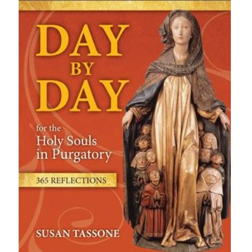 Day by Day for Holy Souls - Tassone