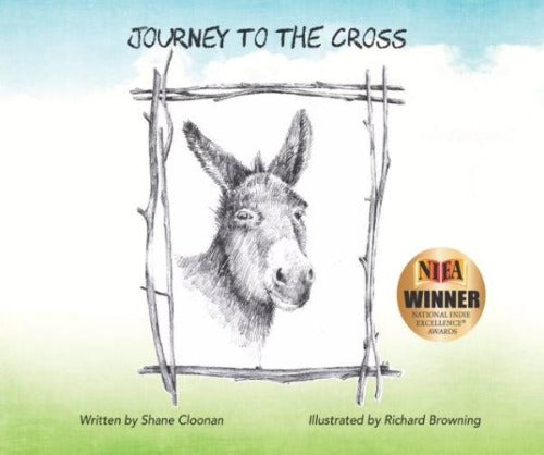 Journey to the Cross - Cloonan, Shane