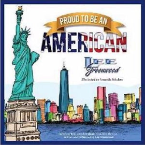 Proud to be an American - Lee Greenwood