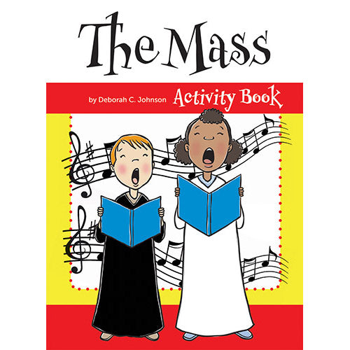 The Mass Activity Book