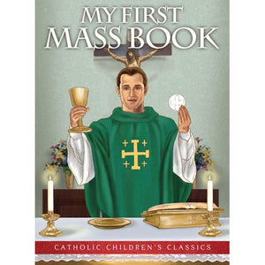 My First Mass Book