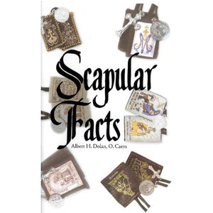 Scapular Facts: History & Essential Facts