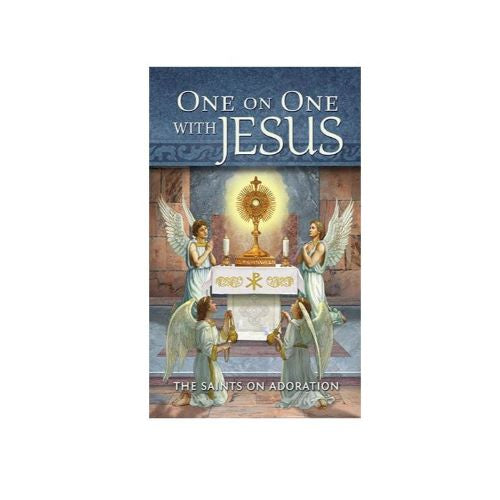 One On One With Jesus