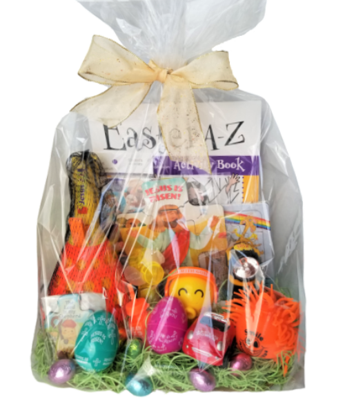 Easter Bundle - Large - 14 Pieces