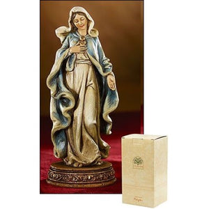 "Immaculate Heart - 6""H - Bellavista Collection"