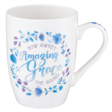Load image into Gallery viewer, 'Amazing Grace' Mug