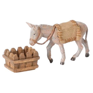 "MARY'S DONKEY - FOR 5"" SCALE"