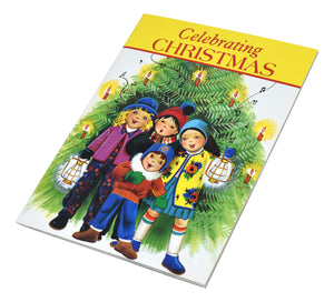 CELEBRATING CHRISTMAS - BOOK