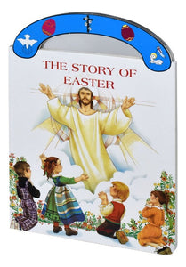 Story of Easter - 'Carry-Me-Along' Board  Book