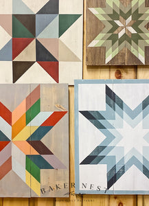 baker nest barn quilt patterns and kits