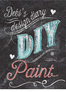 debi's diy paint and finishes