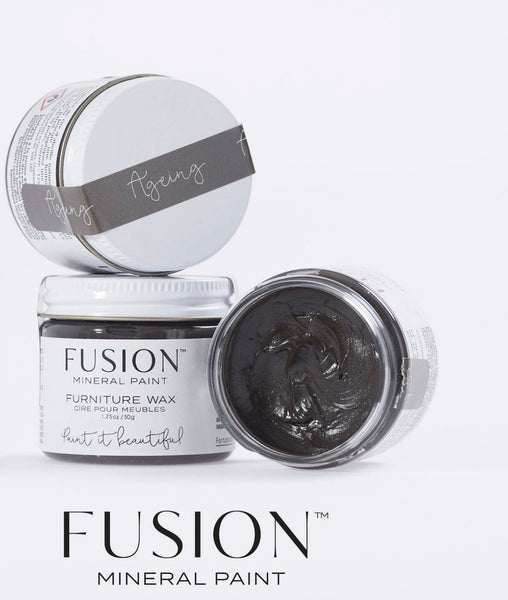 Fusion  Finishing Wax