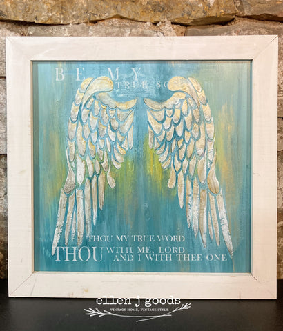 Angel Wings Multi Media Project ( two lessons on Facebook Live Nov. 29 and Dec 6 at 4:15pm)