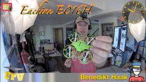 "Eachine E016H ""Review"""