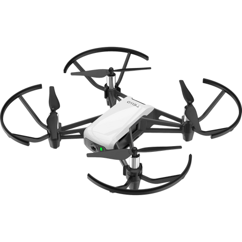 Ryze (DJI) Tello Motors (4pcs, coreless, speed: fast)