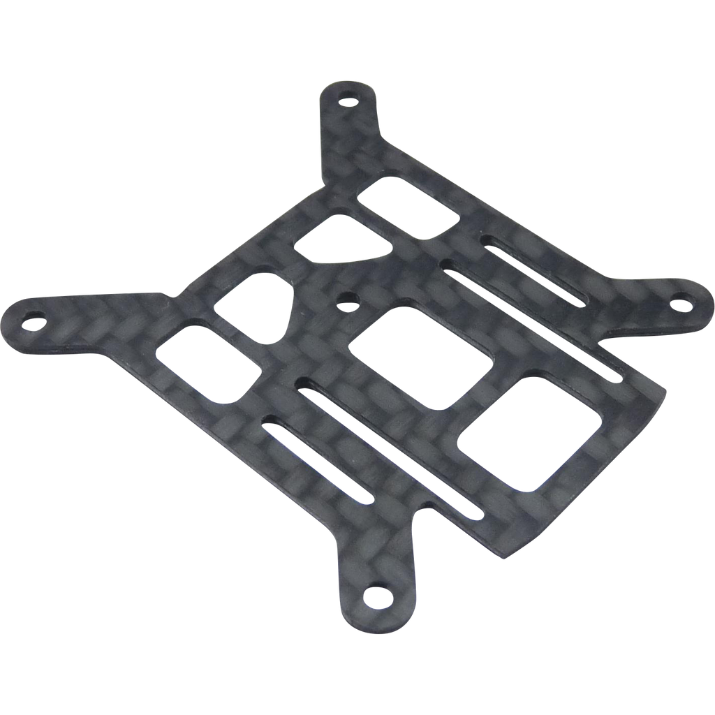 accessory plate for Carbon Micro-X
