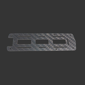 accessory plate for Carbon Micro-H / Micro-Hex