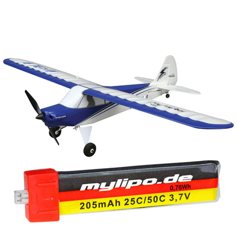 upgrade battery for Sport Cub S (HBZ4400, HBZ4480)