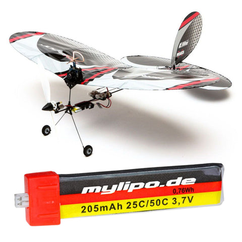 upgrade battery for FPV Vapor (EFLU6600, EFLU6680)