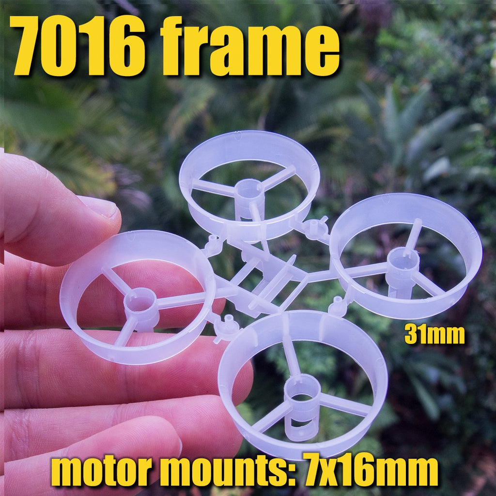 7016 Whoop frame (Beta65S)