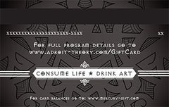 ATBC Gift Card