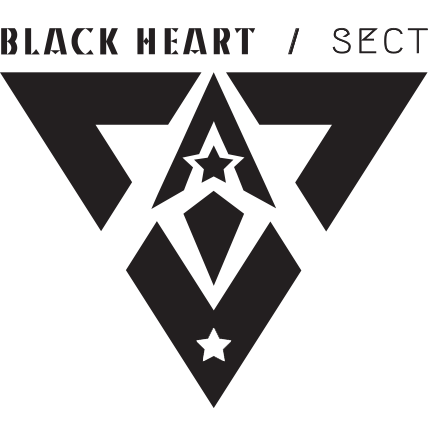 2019 Black Heart Society Membership - The Sect
