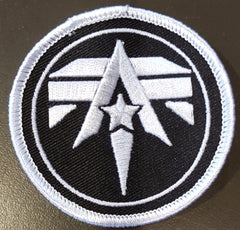 Adroit Theory Small A-Wing Patch