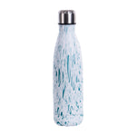 Stainless Steel Water Bottle Vacuum Insulated Flask Thermal - Le Kolibri Gift Ideas Reusables Ecofriendly Ecoconscious Environment Stylish