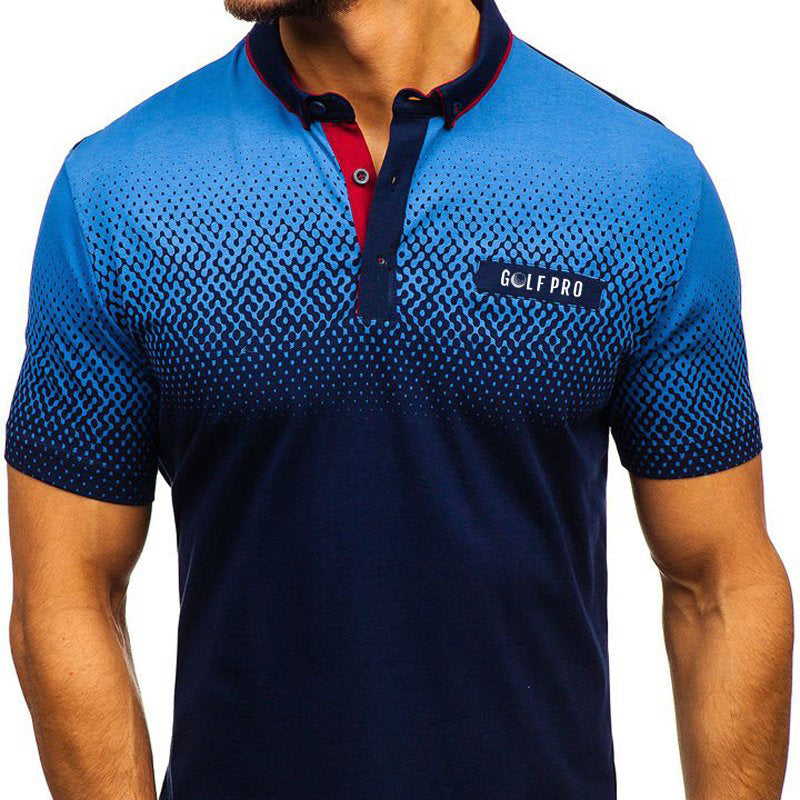 GolfPro Polo Shirt