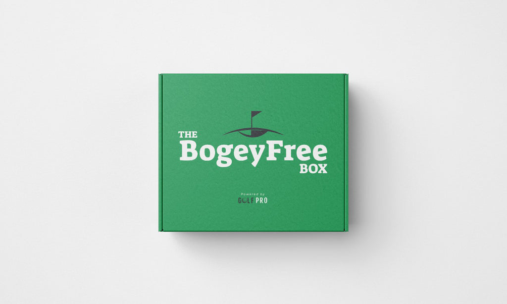 The Bogey Free Box