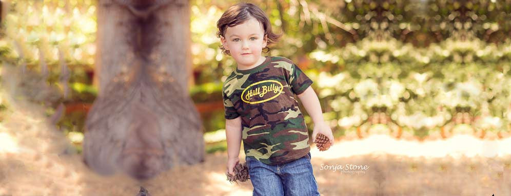 Kids Country Clothing