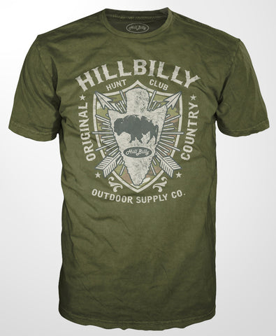 Men's HillBilly Original Country