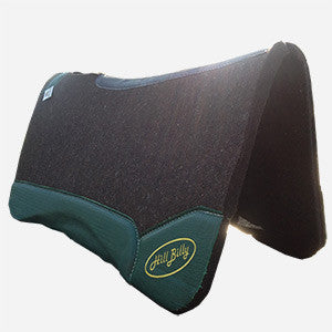 Custom Saddle Pad by Best Ever Saddle Pads