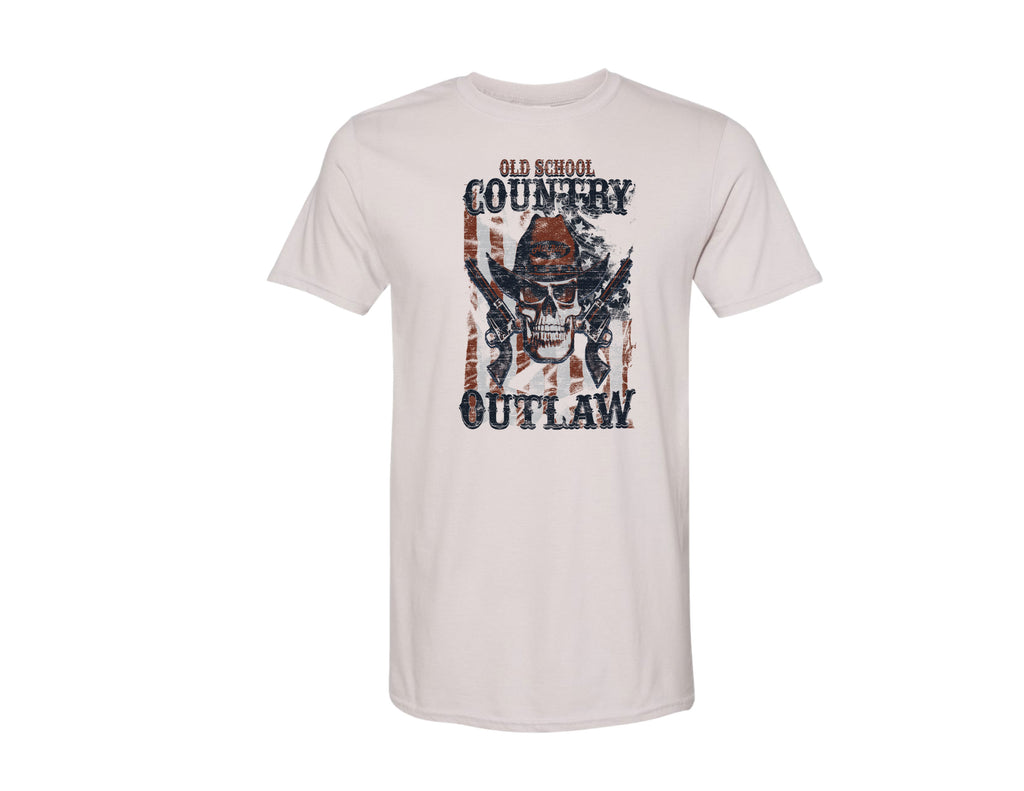 Hillbilly Old School T shirt