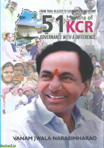 51 Months of KCR-Governance with a Difference
