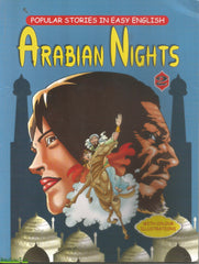 Arabian Nights(English)2