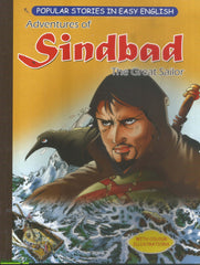 Adventures of Sindbad -the great sailor