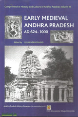 Early Medieval Andhra Pradesh AD 624-1000