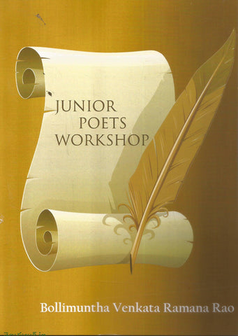 Junior Poets Workshop