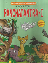 Panchatantram-1(English)