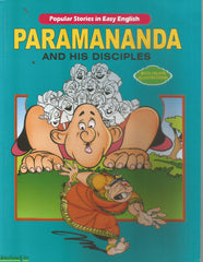 Paramananda and his Disciples