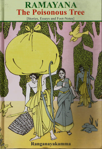 Ramayana--The poisoness tree --volume of four parts